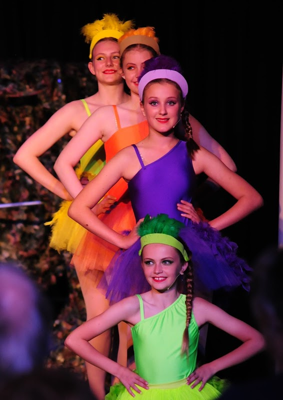 Seussical Act 2